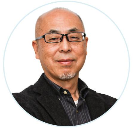 代表取締役 山田 正一朗